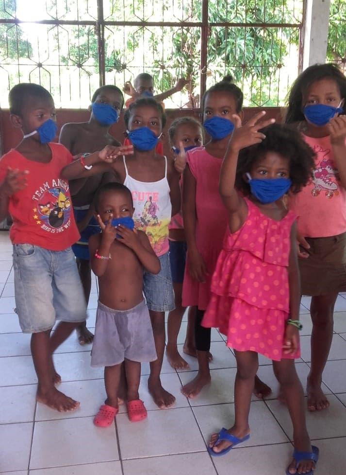 Nouvelles du covid 19 à Madagascar